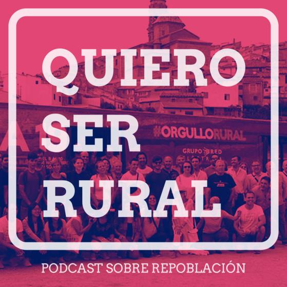 QSR#01 - La españa rural poco poblada 1
