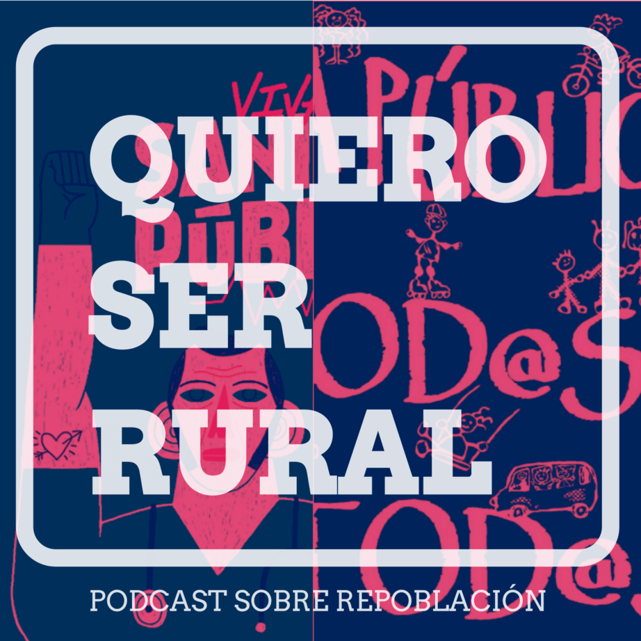 QSR#07 – Servicios en el mundo rural: Sanidad y educación pública 1
